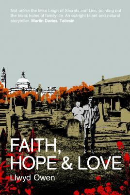 A picture of 'Faith, Hope and Love'