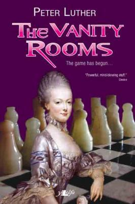 Llun o 'The Vanity Rooms (ebook)' 