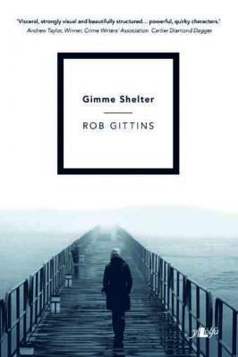 Llun o 'Gimme Shelter (ebook)' 