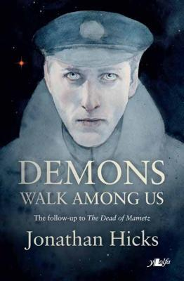 A picture of 'Demons Walk Among Us' 