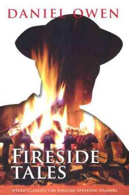 A picture of 'Fireside Tales' 