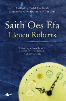 A picture of 'Saith Oes Efa' 