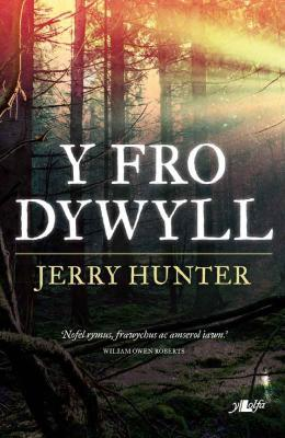 A picture of 'Y Fro Dywyll (elyfr)' 