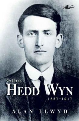A picture of 'Cofiant Hedd Wyn'