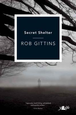 A picture of 'Secret Shelter (paperback)' 