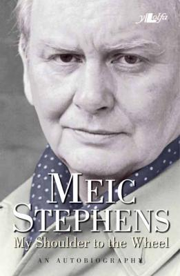 A picture of 'My Shoulder to the Wheel: An Autobiography' 
