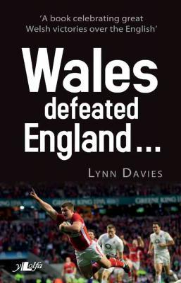 A picture of 'Wales Defeated England' 