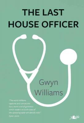 A picture of 'The Last House Officer' 