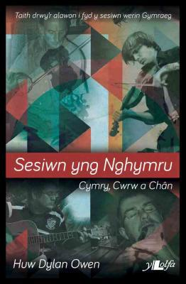 A picture of 'Sesiwn yng Nghymru' 