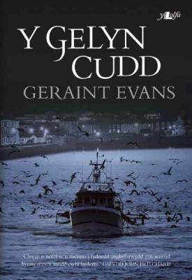 A picture of 'Y Gelyn Cudd' 