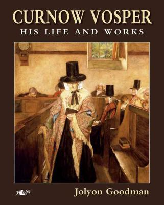 Llun o 'Curnow Vosper: His Life and Works' 