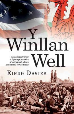 A picture of 'Y Winllan Well: America'r Cymry' 