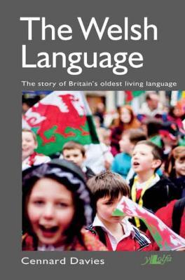 A picture of 'The Welsh Language'