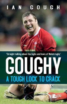 A picture of 'Goughy - A Tough Lock to Crack' 