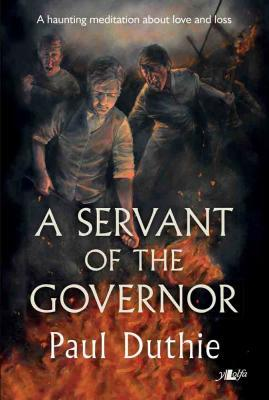 A picture of 'A Servant of the Governor' 