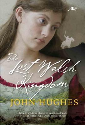Llun o 'The Lost Welsh Kingdom' 