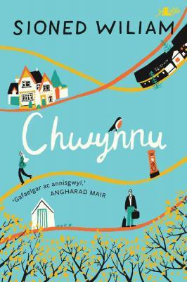 A picture of 'Chwynnu' 