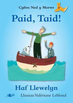 A picture of 'Paid, Taid!' 