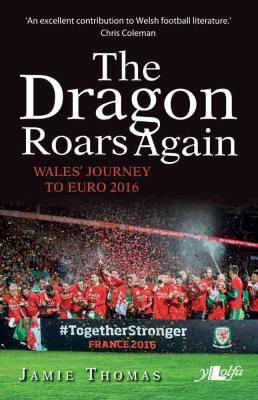 A picture of 'The Dragon Roars Again' 