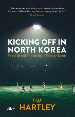 A picture of 'Kicking Off in North Korea' 