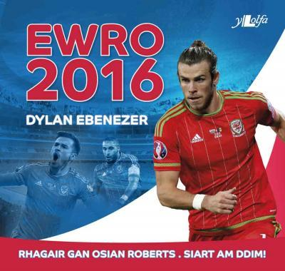 A picture of 'Ewro 2016' 