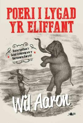 A picture of 'Poeri i Lygad yr Eliffant' 