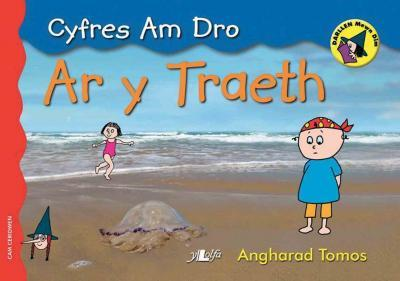 A picture of 'Ar y Traeth' 