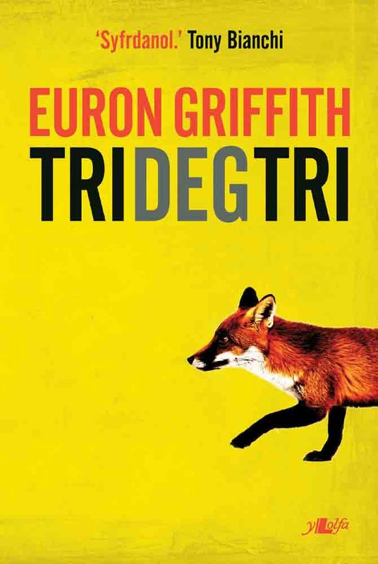 A picture of 'Tri Deg Tri (elyfr)' 