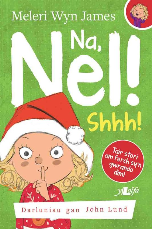 A picture of 'Na, Nel! Shhh!' 