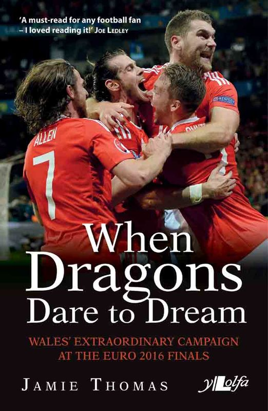 Llun o 'When Dragons Dare to Dream' 
