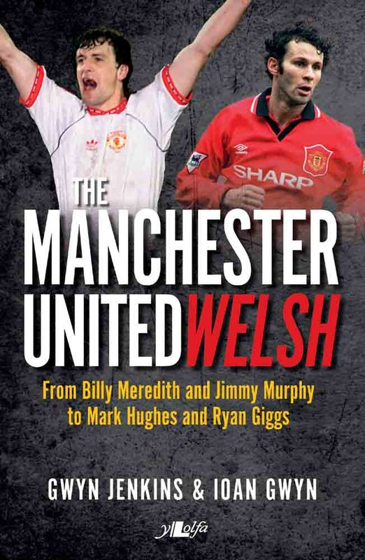 A picture of 'The Manchester United Welsh' 