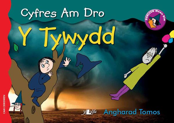 A picture of 'Y Tywydd'