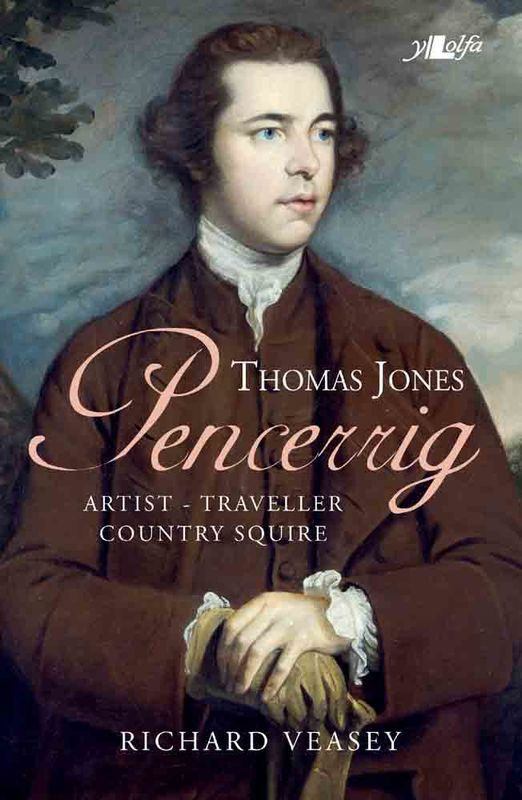 A picture of 'Thomas Jones Pencerrig' 