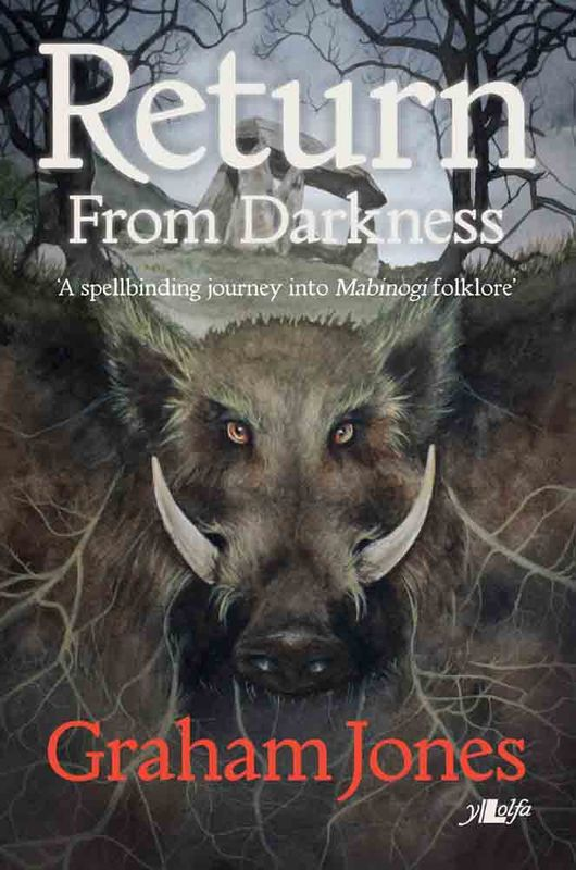 Llun o 'Return from Darkness' 