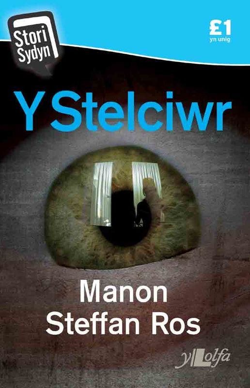 A picture of 'Y Stelciwr'