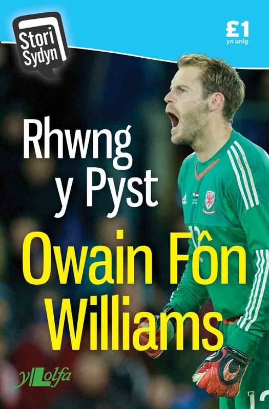 A picture of 'Rhwng y Pyst' 