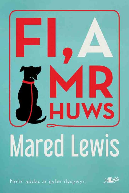 A picture of 'Fi a Mr Huws' 