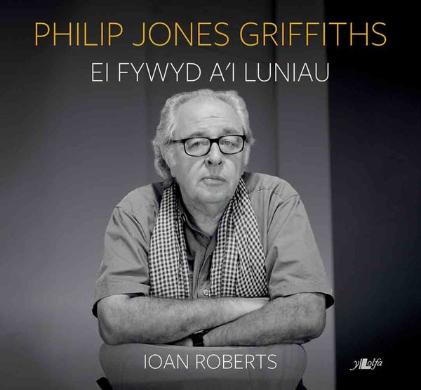 Llun o 'Philip Jones Griffiths' 