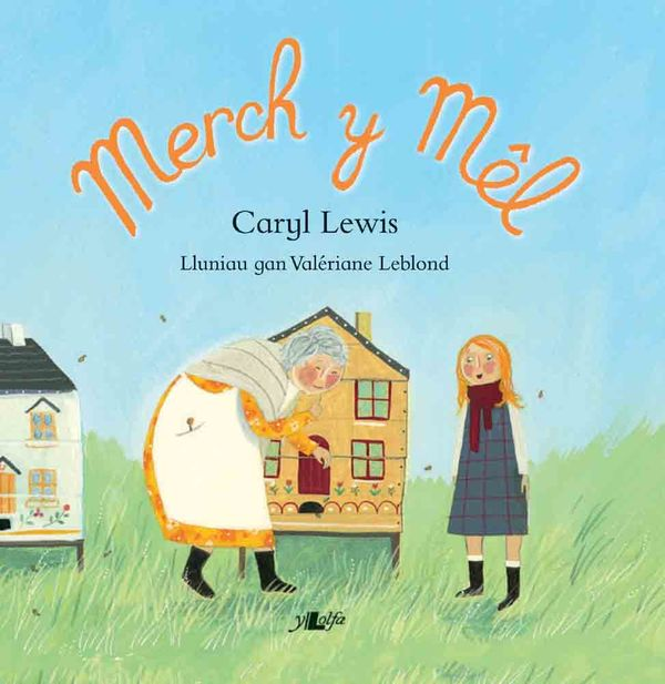 A picture of 'Merch y Mêl' 