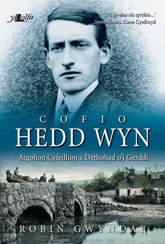 A picture of 'Cofio Hedd Wyn'