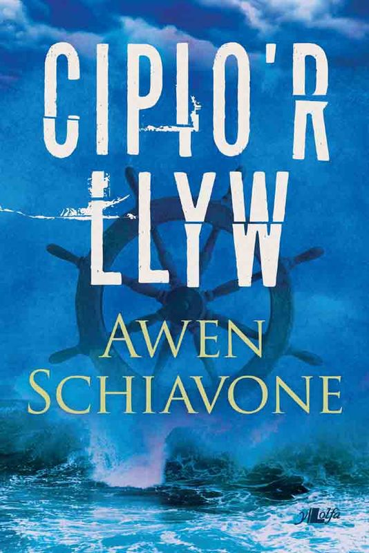 A picture of 'Cipio'r Llyw' 