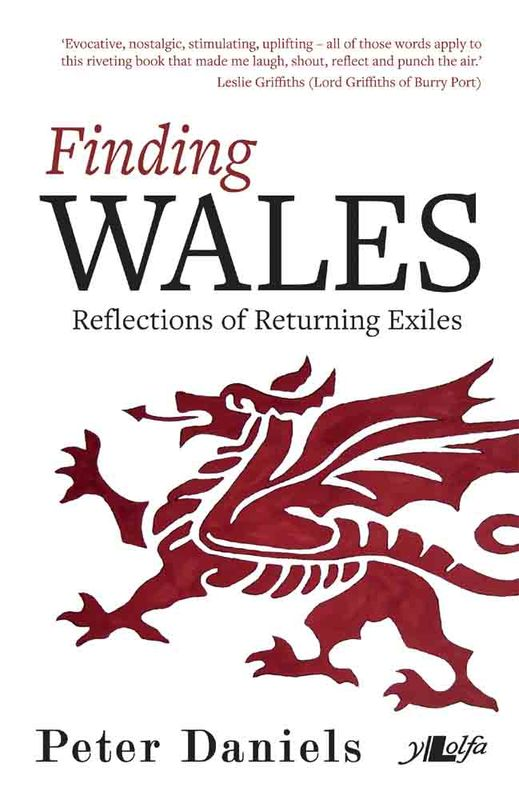 A picture of 'Finding Wales' 