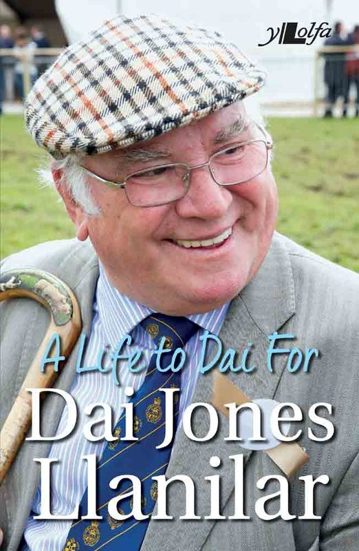 A picture of 'A Life to Dai For' 