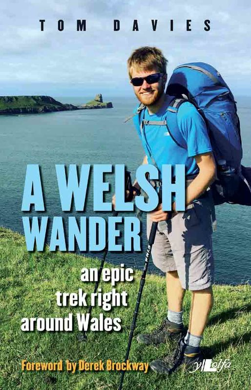A picture of 'A Welsh Wander' 