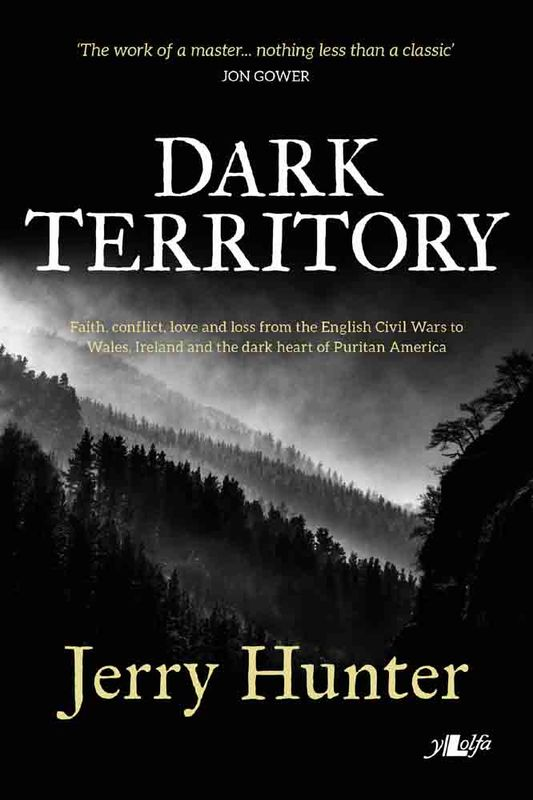 Llun o 'Dark Territory' 