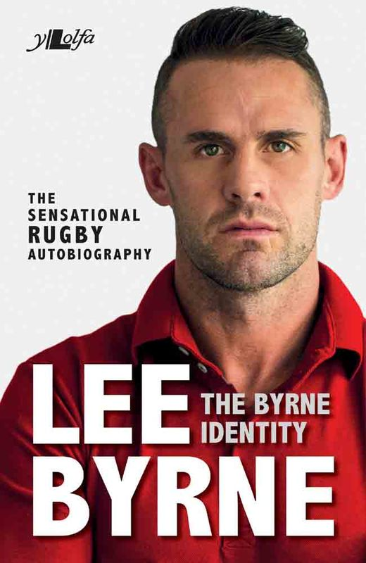 Llun o 'The Byrne Identity' 