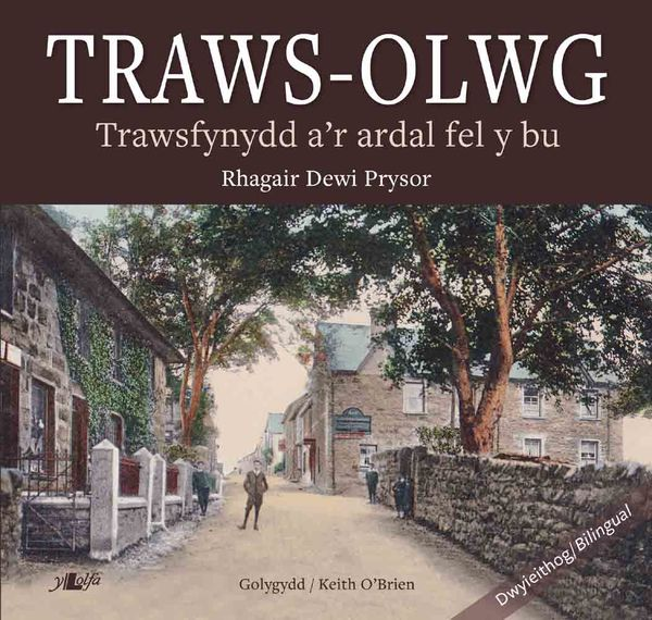 A picture of 'Traws-Olwg' 