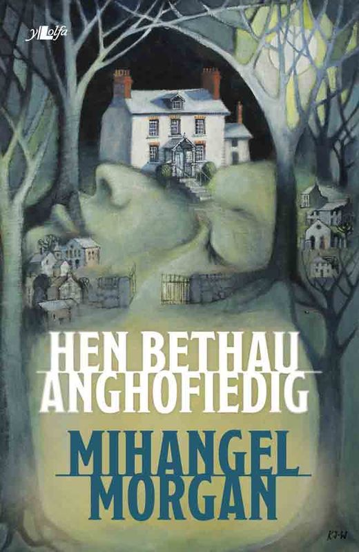 A picture of 'Hen Bethau Anghofiedig' 
