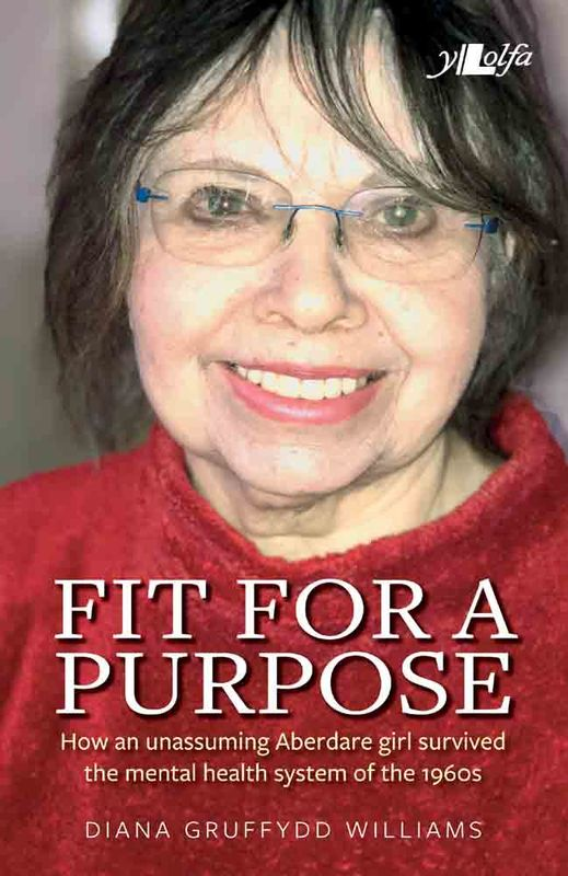 A picture of 'Fit for a Purpuse (ebook)' 