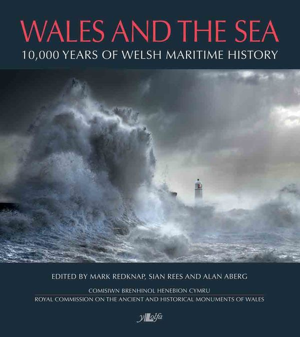 A picture of 'Wales and the Sea' 